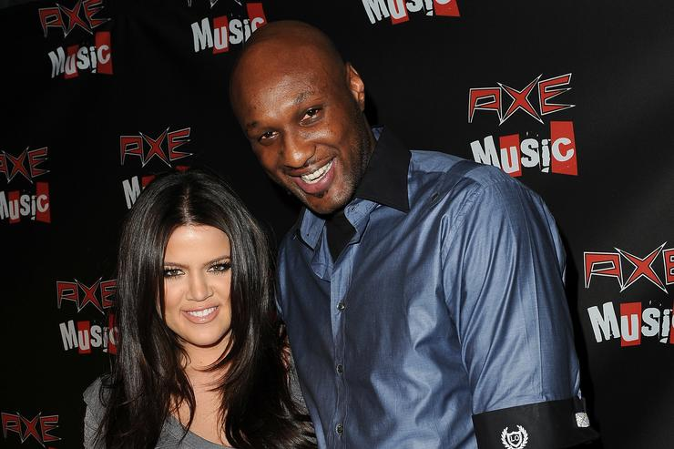 Who is lamar odom dating 2019