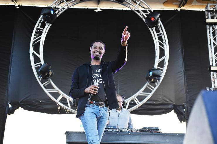 "Danny Brown: ""I Gotta New Album Coming"""