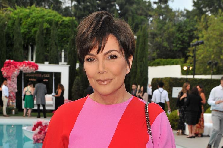 Kris Jenner couldn't afford a tomato after Robert Kardashian divorce