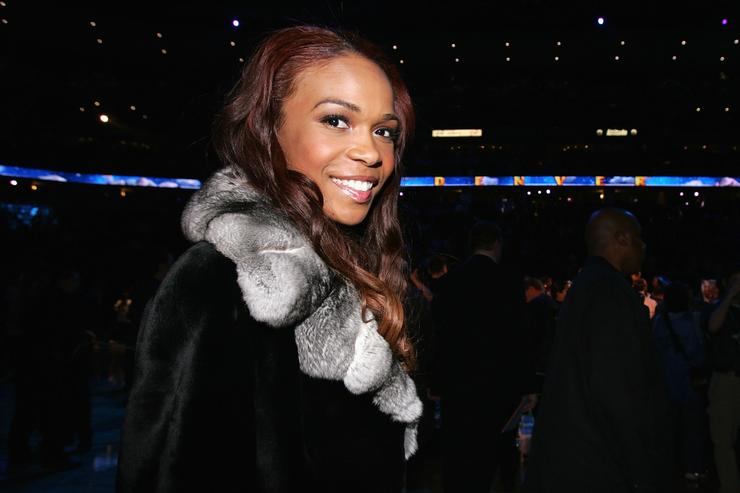 Destiny's Child singer Michelle Williams getting help for depression