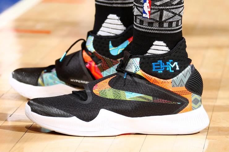 best sneakers c3a5e 96562 The Top 10 MLK Day Basketball Sneakers Of All Time