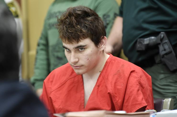 Parkland Shooting Suspect Says He Heard Voices