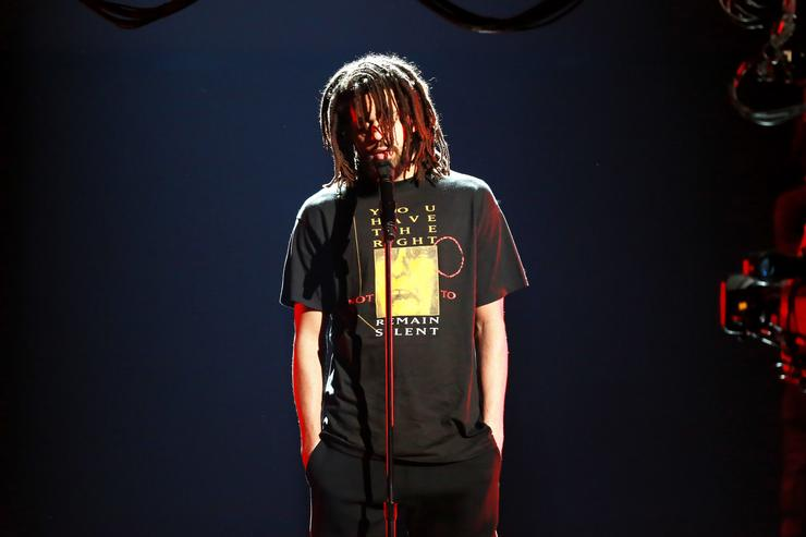 top tracks j cole s album of the year freestyle is the new 1