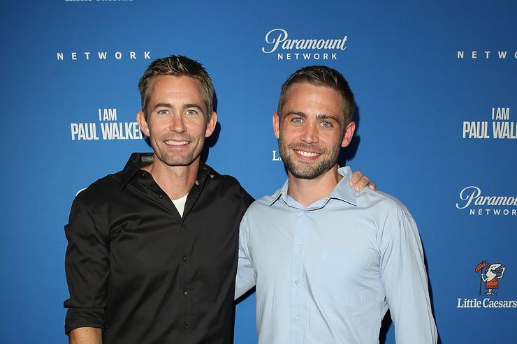 Paul Walker's Brothers To Act In Upcoming