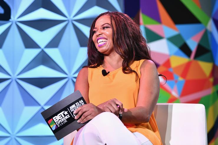 Jemele Hill, a vocal Trump critic, is reportedly leaving ESPN