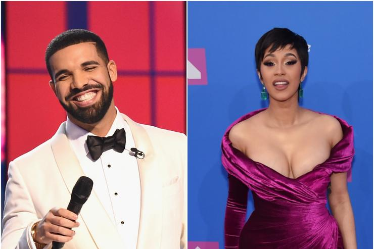 Spotify just announced the most streamed song of Summer 2018
