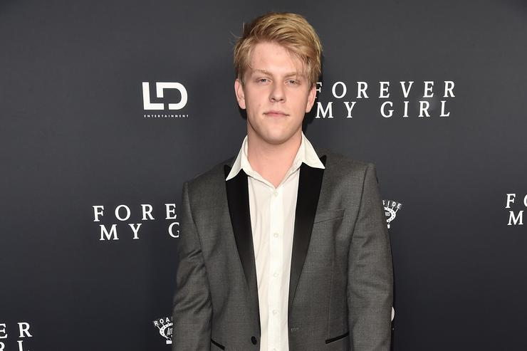 Goldbergs' Jackson Odell Died of an Accidental Drug Overdose