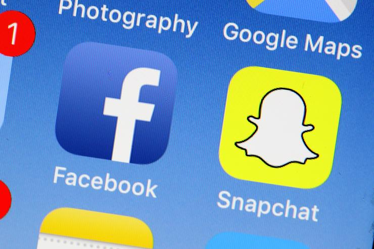 Snapchat Under Fire For Jewtropolis Replacing Nyc On Apps Map Feature