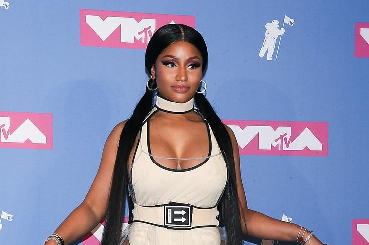 Who is nicki minaj hookup right now 2019