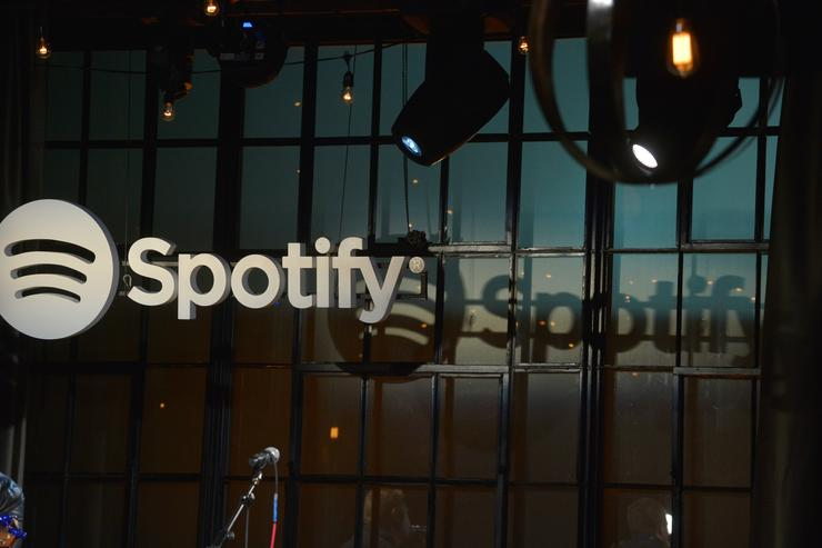 Spotify just increased the number of songs you can download