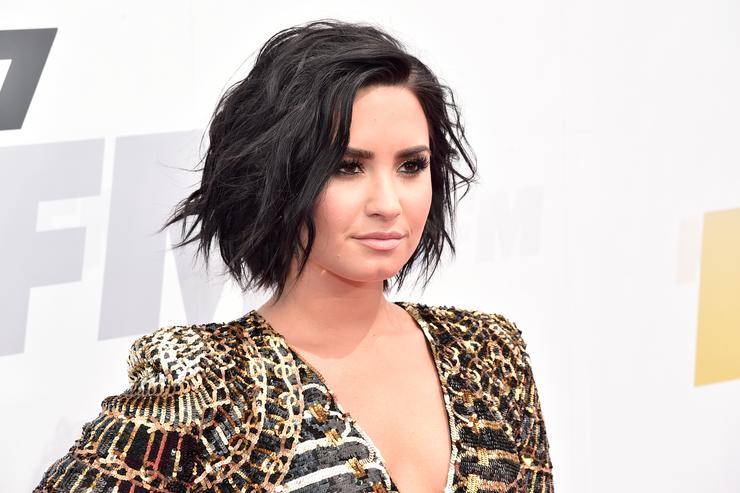 Demi Lovato's mother says she was in 'bad shape' after overdose