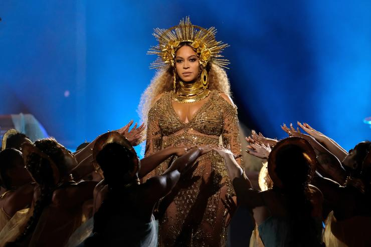 Beyoncé's ex-drummer has accused her of 'extreme witchcraft'
