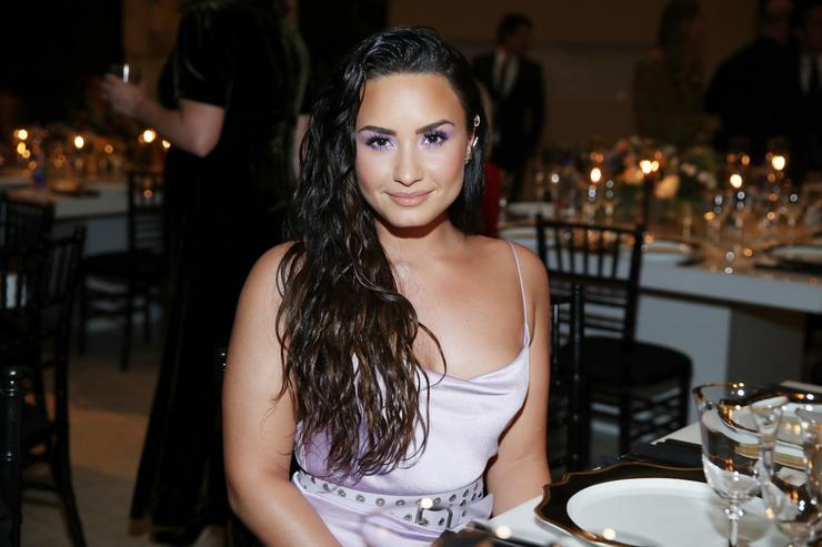 Demi Lovato's 'doing really well,' says sister