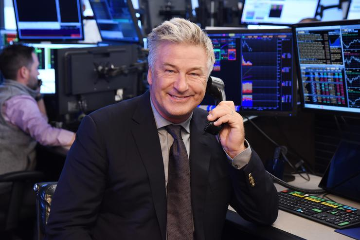 Alec Baldwin Says 'Black People Love Me' For His Trump Impression