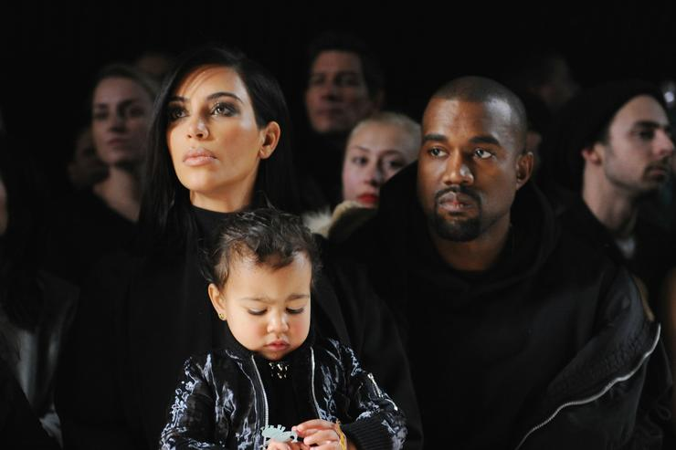 How The Kardashian-Jenner Family Reportedly Feel About Kanye West's Latest Antics