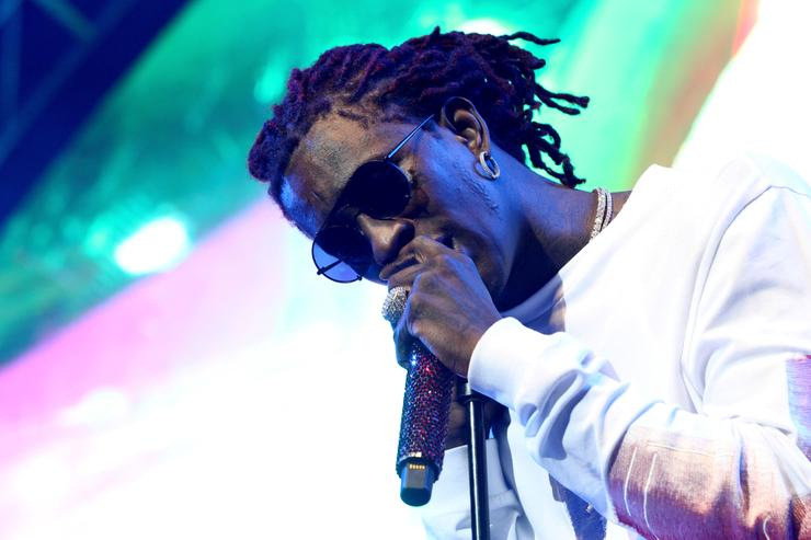 The Myth of Young Thug's Hy!£UN35: The Album That Never Was