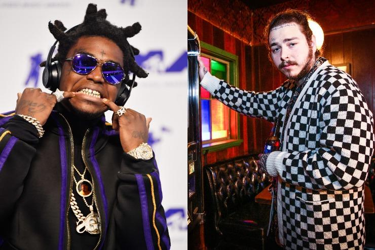 Kodak Black & Post Malone