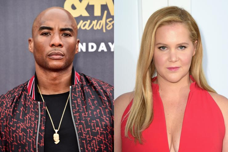 Amy Schumer supports Colin Kaepernick, sits out Super Bowl ads