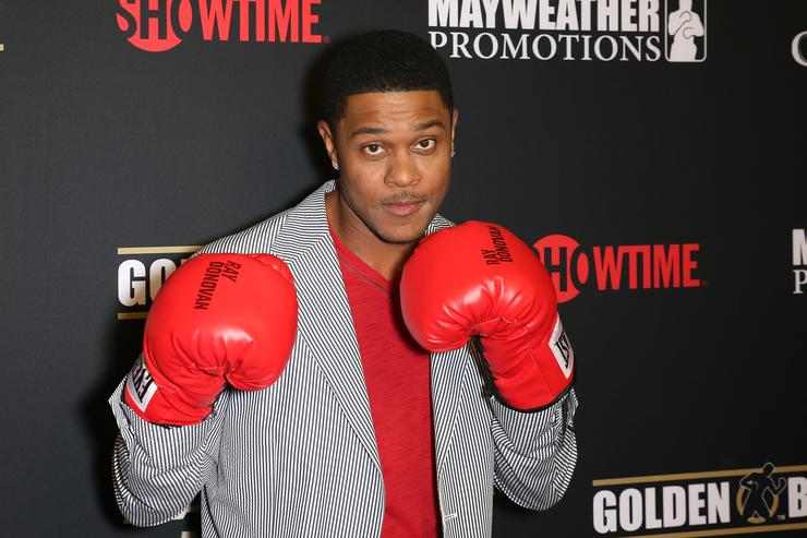 Actor Pooch Hall faces multiple years in prison