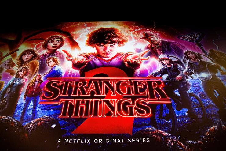 Stranger Things Day is coming, and all we want is a trailer