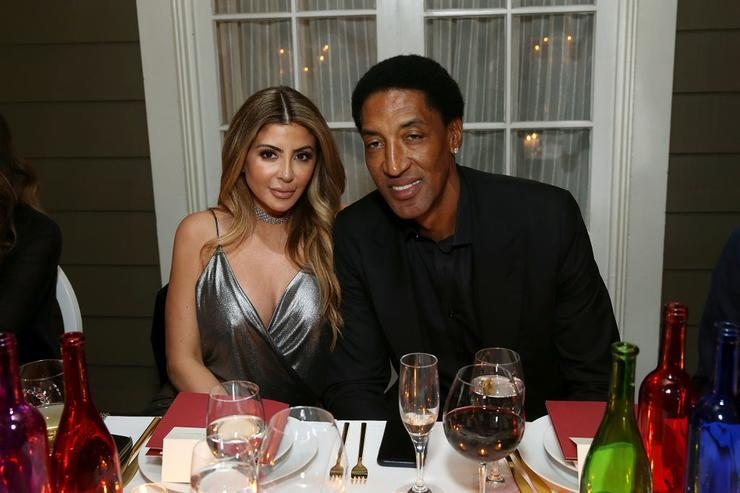 Larsa & Scottie Pippen to Divorce After 21 Years of Marriage