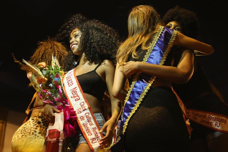 Miss Black Beauty Pageant