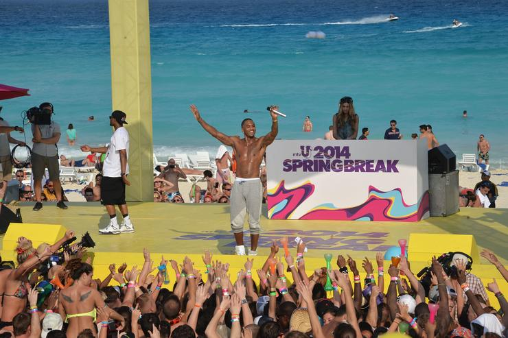 Quot Mtv Spring Break Quot Is Making A Comeback In 2019