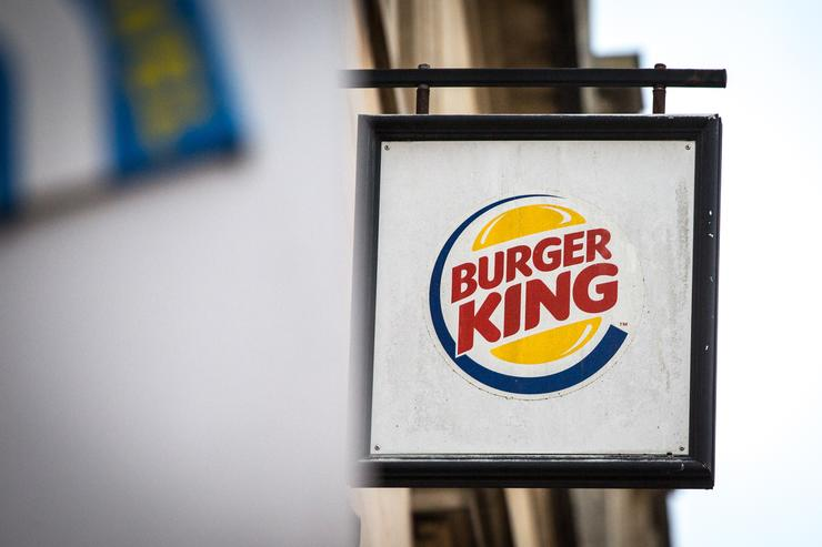 Burger King Looks To 'Detour' Folks On Way To McD's 12/05/2018