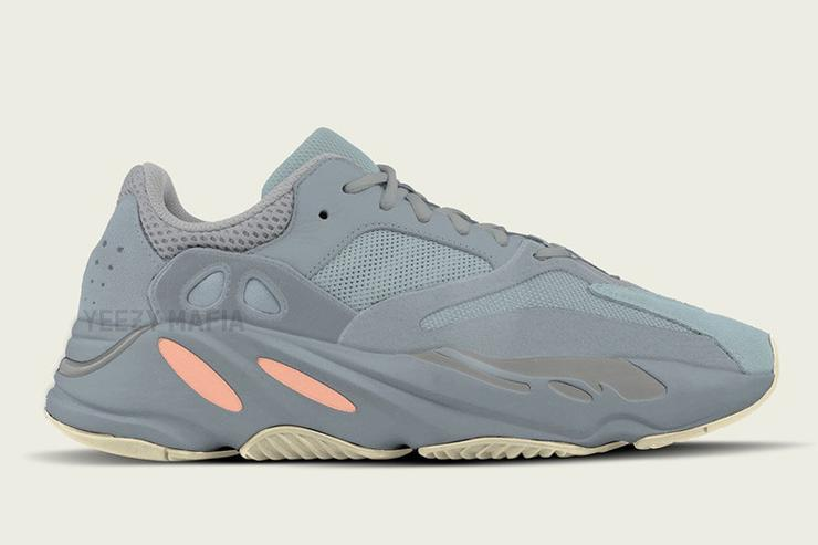 "Adidas Yeezy Boost 700 ""Inertia"" Colorway Releasing In 2019  First Look 54bb410be"
