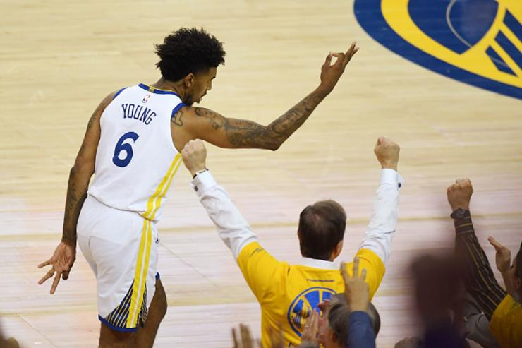 Nick Young Signs With Nuggets Amid Team Injury Woes