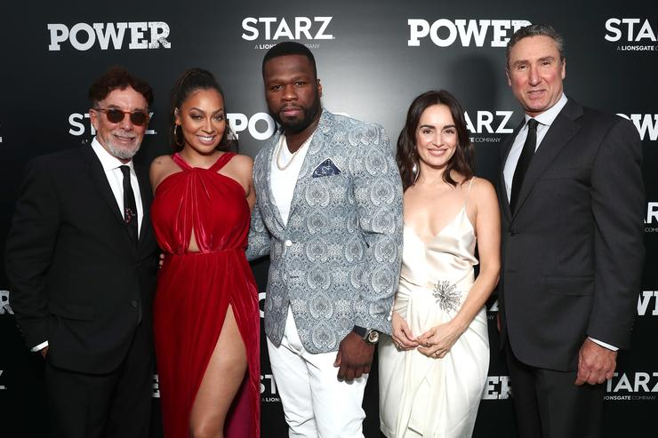 Season 6 Of 'Power' Production Halted After Driver Fatally Strikes Crew Member