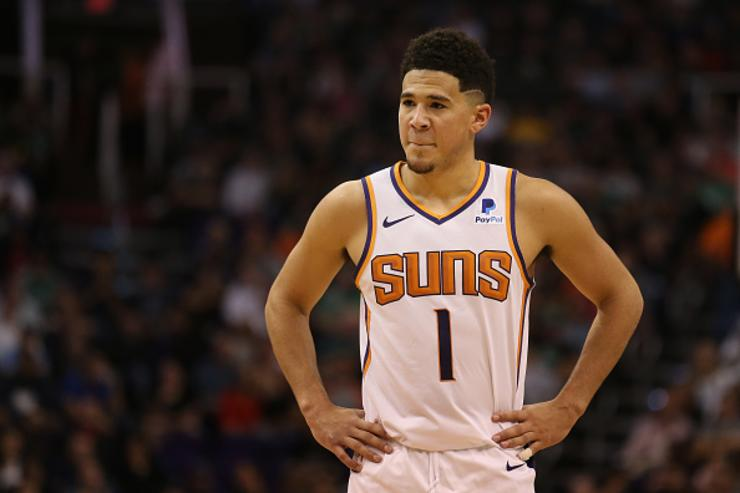 Phoenix Suns Owner Threatens To Move Team To Seattle Or Las Vegas
