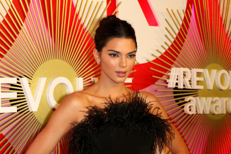 Kendall Jenner is world highest paid model of 2018