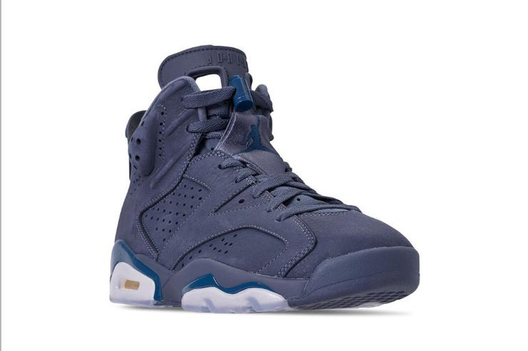 "Air Jordan 6 ""Diffused Blue"" December Release Date Confirmed 6019a30f59"