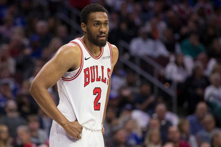Rumor: Bulls have engaged in trade talks involving Jabari Parker