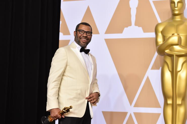Jordan Peele Breaks Down First Us Footage: Who Are the Tethered?