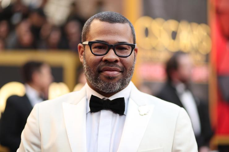 The Creepy Trailer for Jordan Peele's New Film Us Is Here