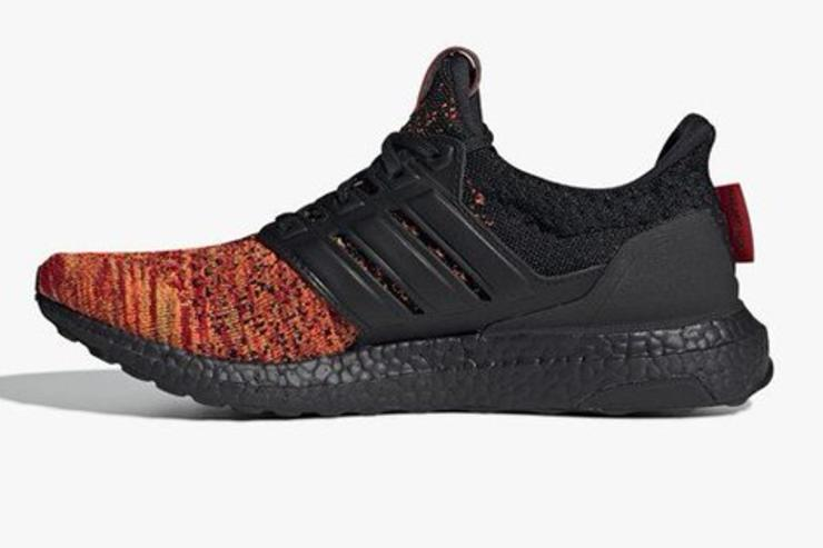 "846449212c7 Adidas UltraBoost ""House Targaryen"" Rumored To Release Tomorrow"