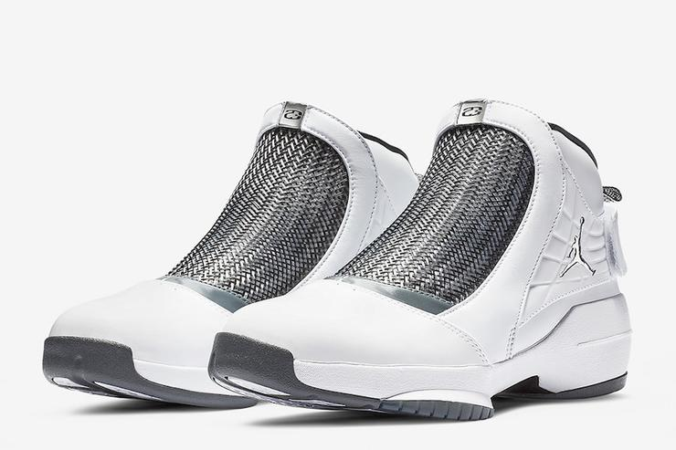 "Air Jordan 19 ""Flint"" Returning To Retailers This Weekend  Release Details 28068b368"