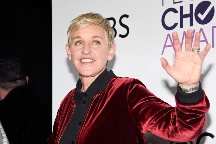 Ellen DeGeneres faces backlash!