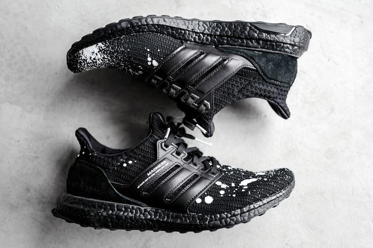 Madness x Adidas Ultra Boost 4.0 Collabs Releasing This Saturday e639b673fc