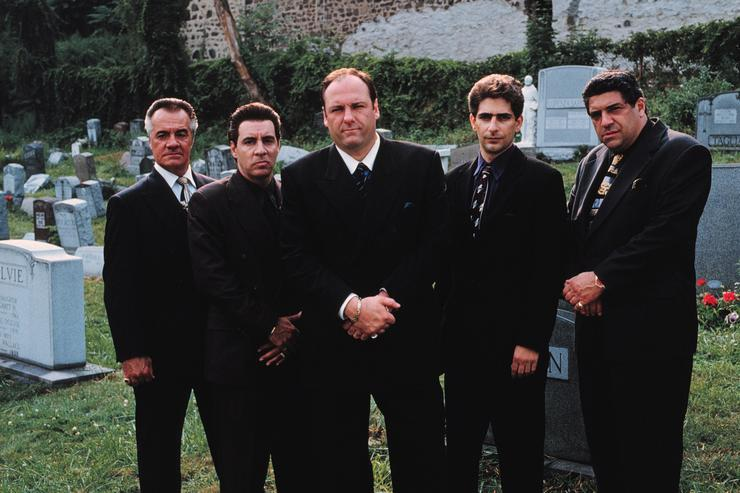 David Chase Sheds Insight on The Sopranos Prequel Film