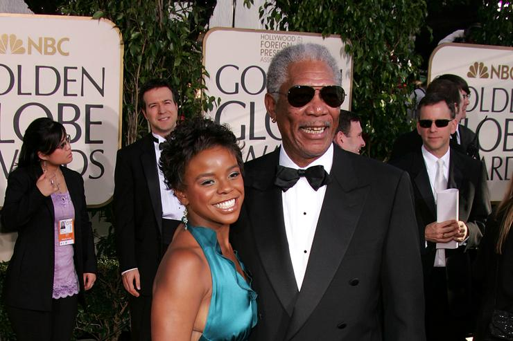 Killer of Morgan Freeman's Granddaughter Sentenced to 20 Years