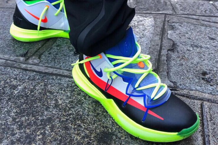 ROKIT x Nike Kyrie 5 Slated For All Star Weekend  First Look 170ad6ada