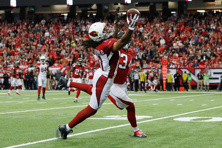 Fitz is back! Cardinals re-sign Larry Fitzgerald to 1-year contract