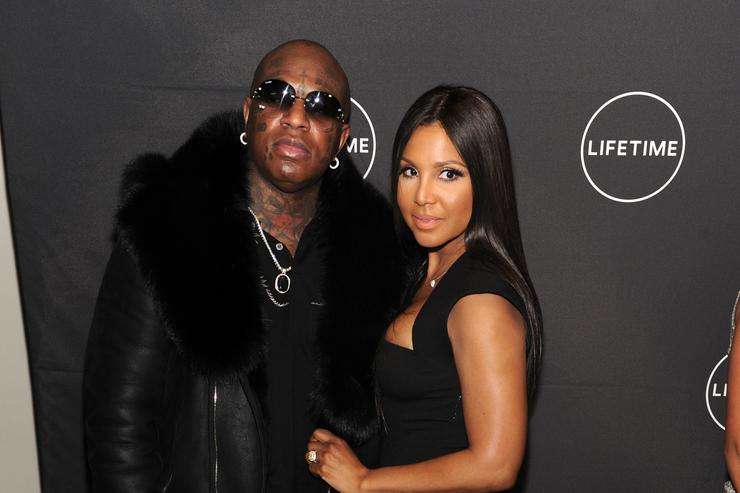 Toni Braxton and Birdman appear to reconcile after broken engagement