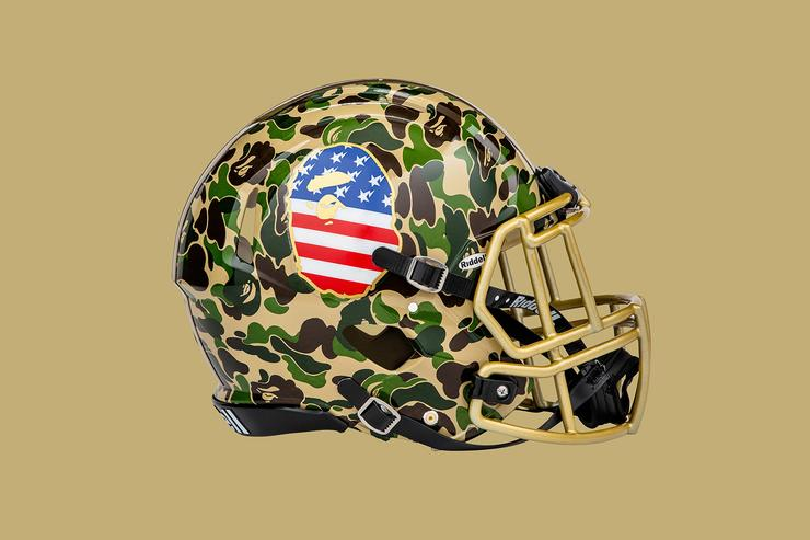 on sale 8bf0e 88931 Adidas x BAPE Launch Limited Edition Capsule Collection For Super Bowl LIII