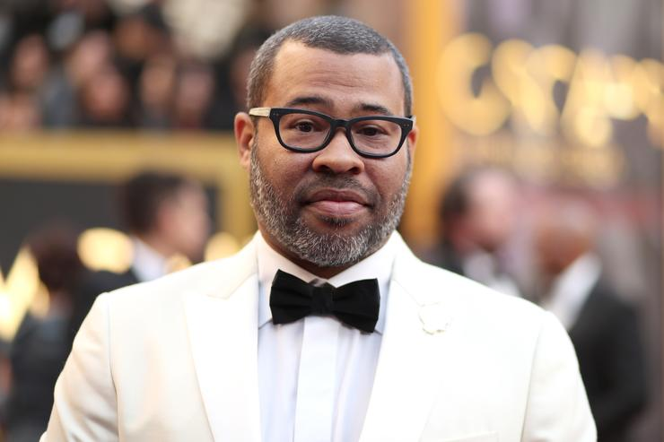 Jordan Peele Reveals THE TWILIGHT ZONE Episode that Inspired US