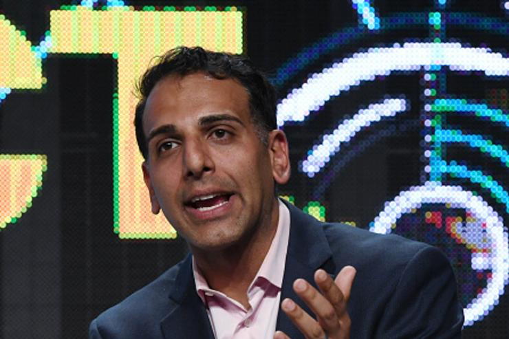 ESPN Reportedly Fires Host Adnan Virk Over Media Leak Scandal
