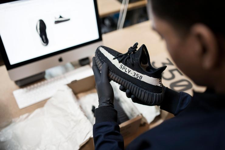 Foot Locker invests $100 million in online sneaker seller GOAT